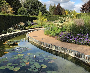 Enchanting gardens and parks in North Devon