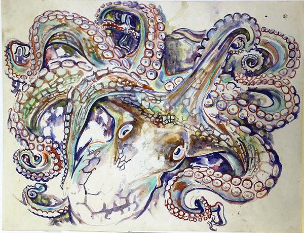 El 1.03.65 octopus.JPG