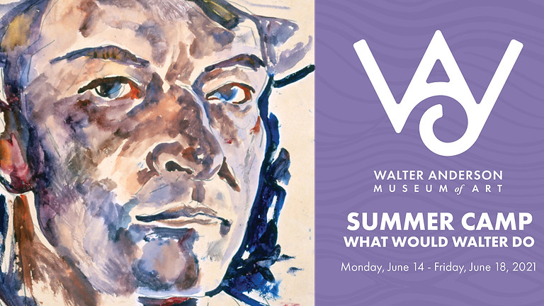 What Would Walter Do? | Ages 8-12 Summer Camp