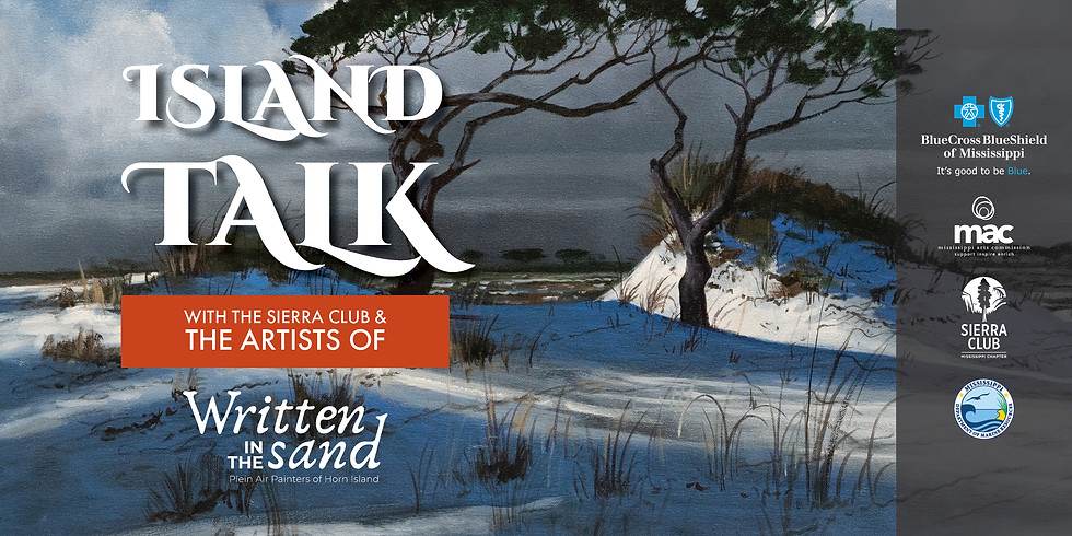 Island Talk Livestream