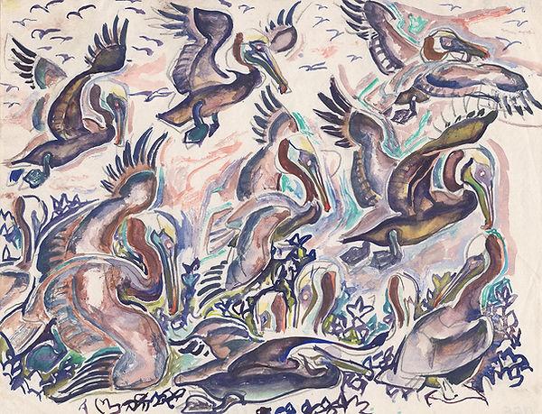 Pelicans on North Key web.jpg