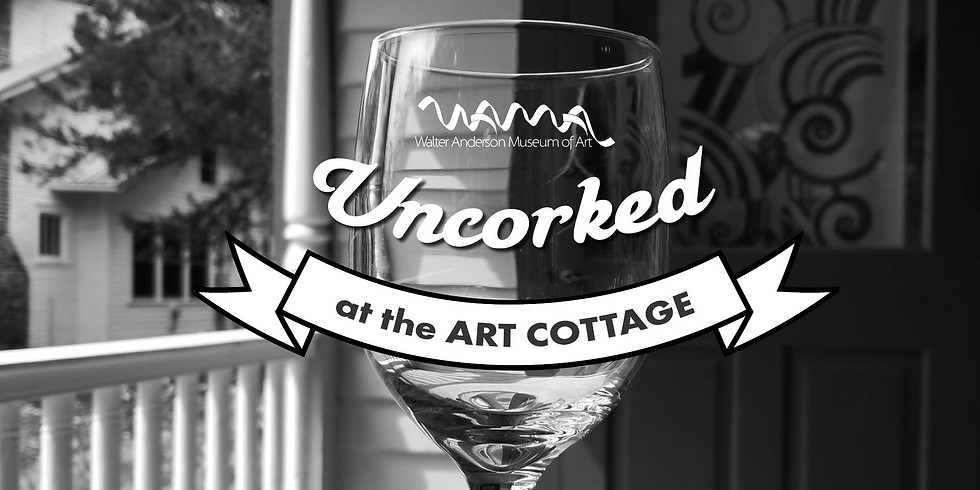 Uncorked: Recycled Art Workshop (Adults)
