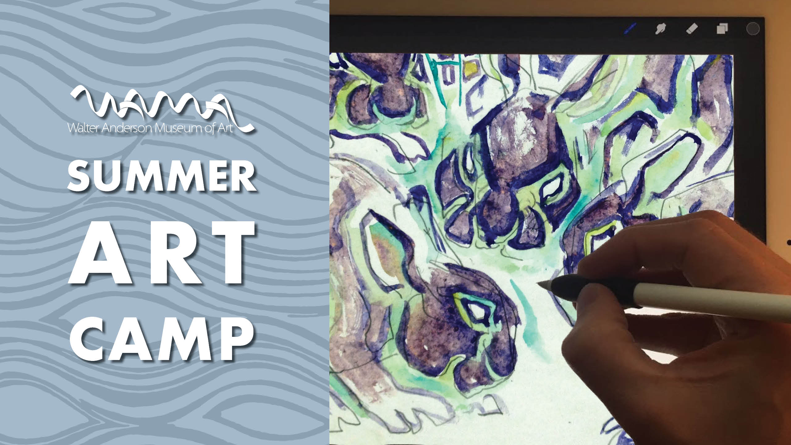 Elements of STEAM | Ages 8-12 (Summer Camp)
