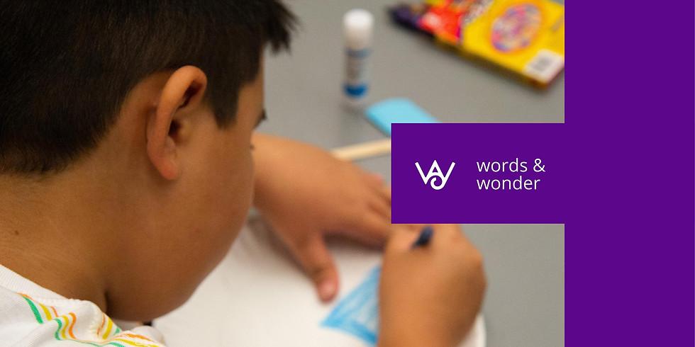 Words & Wonder