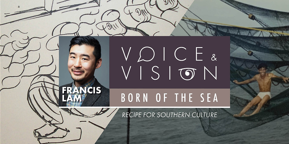 Voice & Vision: Recipe for Southern Culture