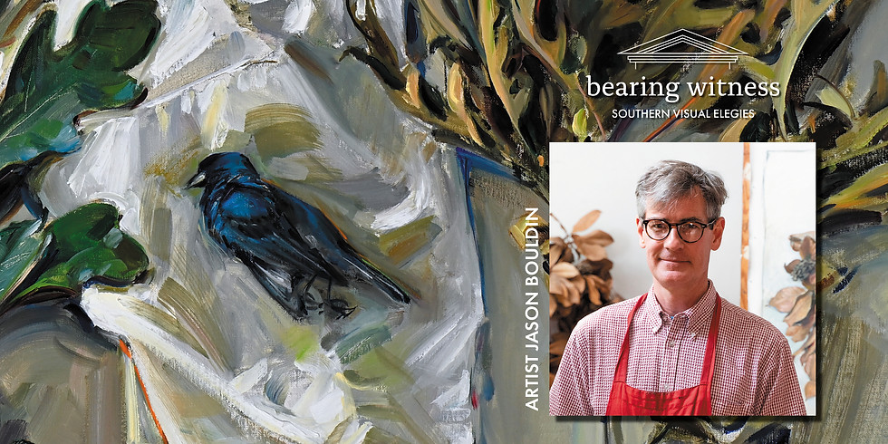 Bearing Witness Opening Events