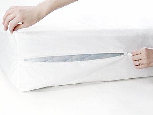 Encasing für Matratzen - Allergiebettwäsche