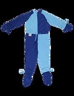 Neurodermitis Overall von avantal blueca