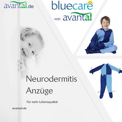 Neurodermitis Anzug - Neurodermitis Over