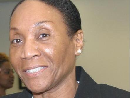 Dr. Bernice J. deGannes Scott