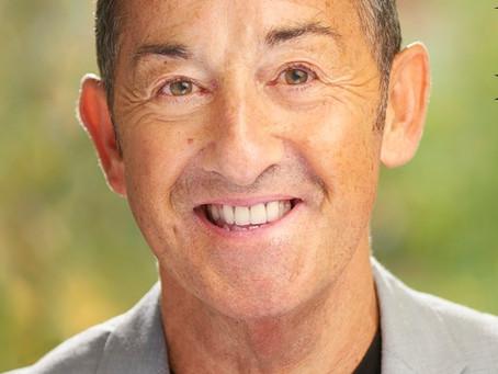 Dr. Geoffrey Beattie