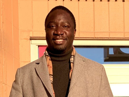 Mohammed Awojobi Shares Career Aspirations, Reflects on Distant Learning and Past IICE.
