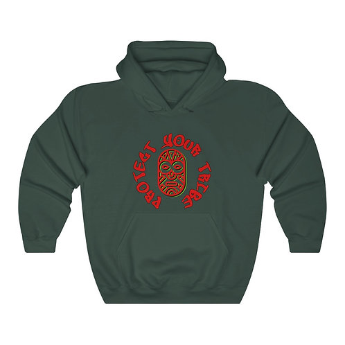 Royyale - Protect Your Tribe Hoodie