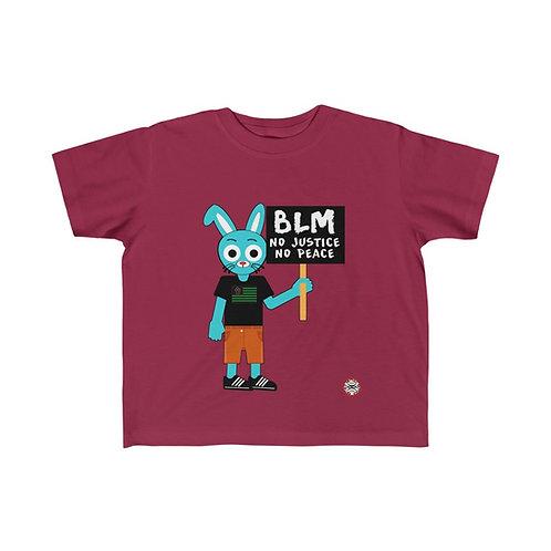 Royyale - BLM Kid's Fine Jersey Tee (2T-6T)