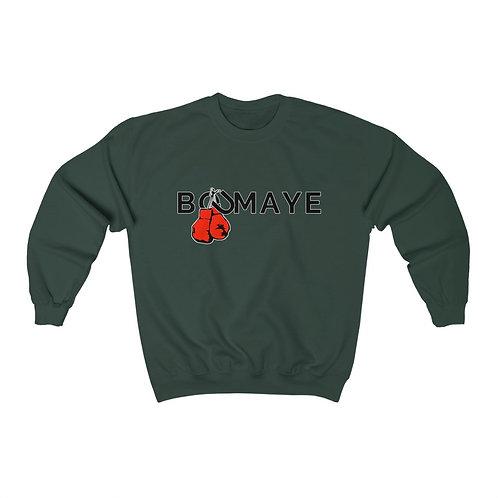 Royyale - Ali Boumaye Unisex Crewneck Sweatshirt