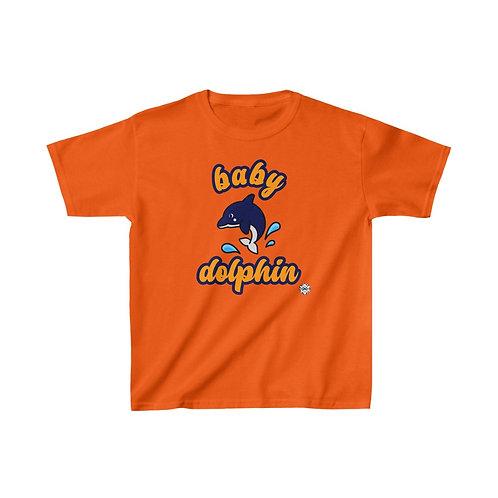RG Kids   Baby Dolphin Kids Heavy Cotton™ Tee