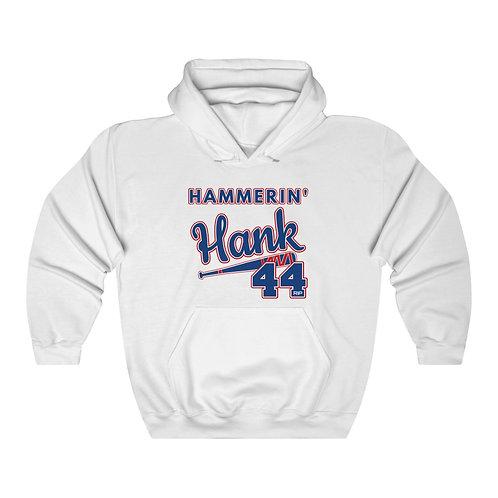 Royyale - Hammerin' Hank Unisex Hoodie