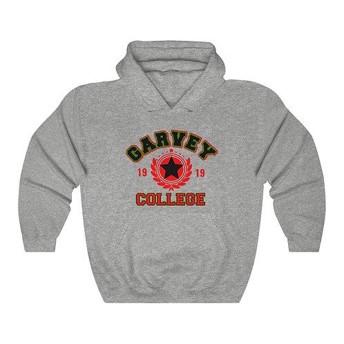 Royyale - Garvey College Blackstars Hoodie