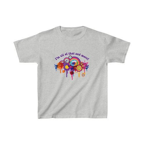 Royyale - All That! Kids Cotton Tee