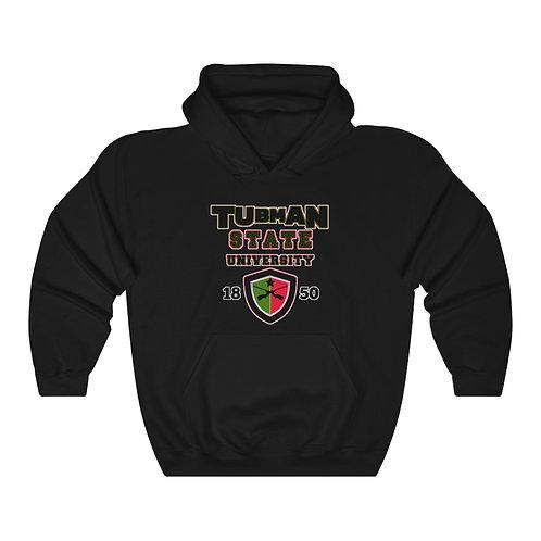 Royyale - Tubman State University Hoodie