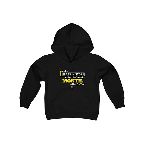 Royyale Gear Kids - BH Daily Youth Hoodie