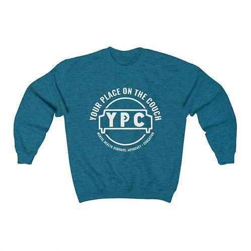 YPC Unisex Heavy Blend™ Crewneck Sweatshirt