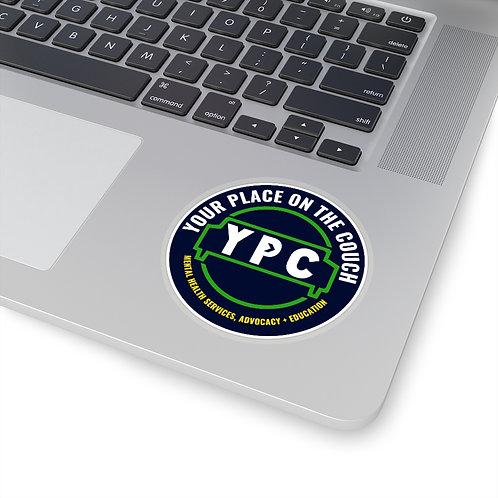 YPC Kiss-Cut Stickers