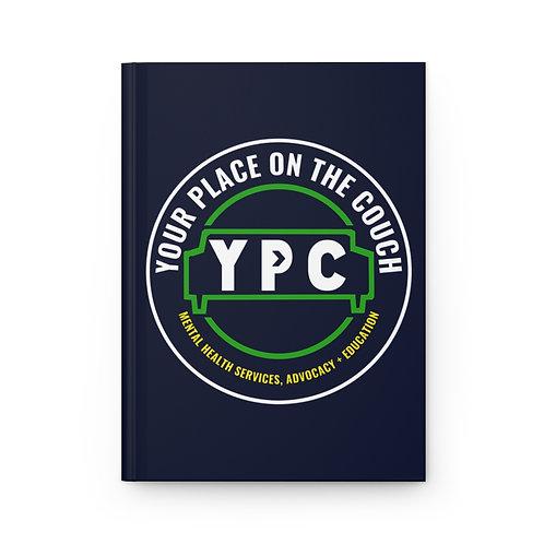 YPC Hardcover Journal Matte