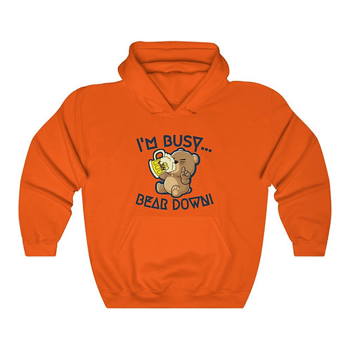 Royyale - I'm Busy Special Edition Hoodie