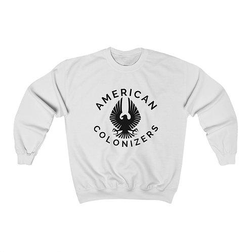 Royyale - American Colonizers Unisex Crewneck Sweatshirt