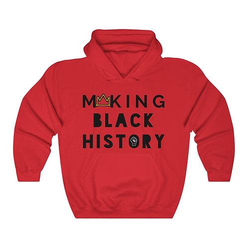 Royyale - Making Black History Unisex Hoodie
