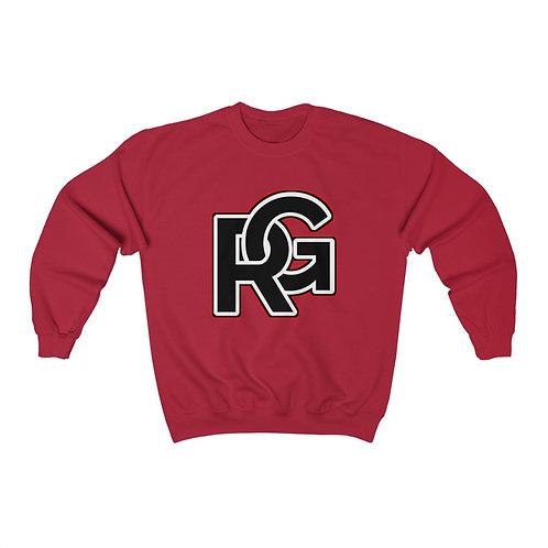 Royyale - RG Monogram Unisex Sweatshirt