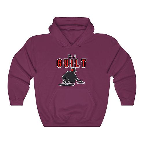 DJ Guilt Heavy Blend™ Hooded Sweatshirt