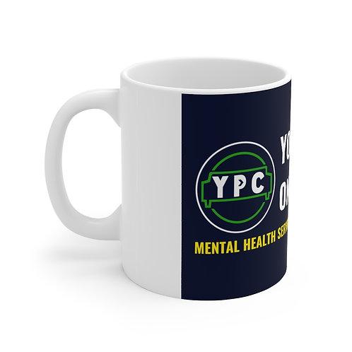 YPC Ceramic Mug 11oz