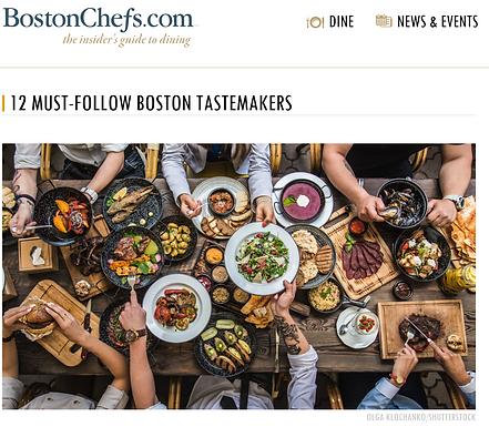 Emily Chan boston foodgram bostonchefs.com