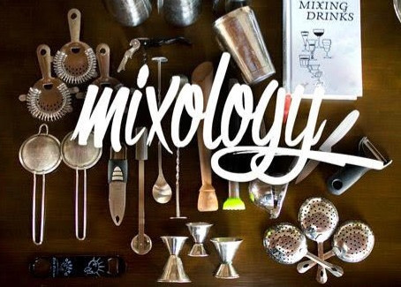 The Art of Mixology: Bartending Class