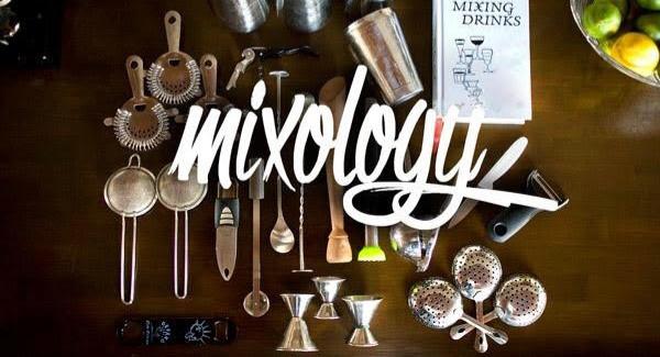 The Art of Mixology: Bartending Class