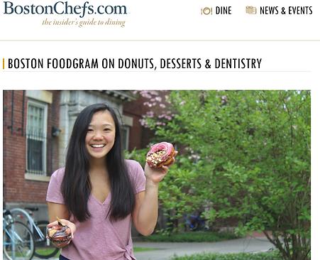 Emily Chan, boston foodgram on bostonchefs.com