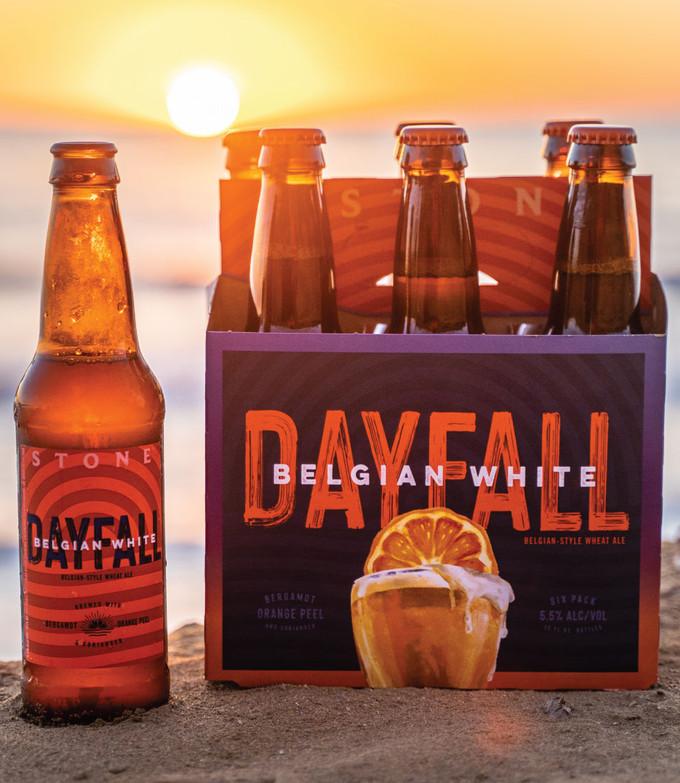 DAYFALL BELGIAN WHITE
