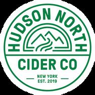 HUDSON NORTH CIDER COMPANY