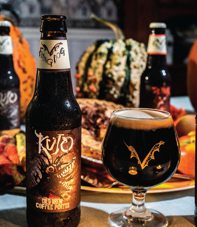WHAT ARE YOU DRINKING THIS HALLOWEEN?