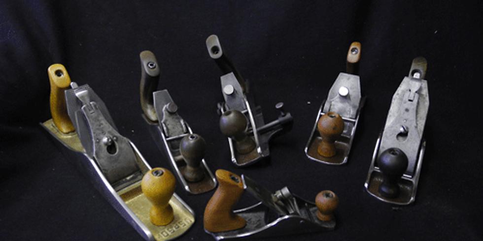 Реставрация антикварного инструмента