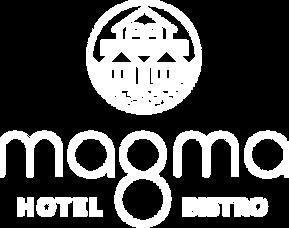 Magma hotel logo