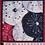 Thumbnail: Fiche créative sac JEAN + tissu imprimé exclusif CREDO BOUTIS