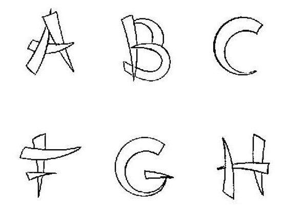 Alphabet ZEN