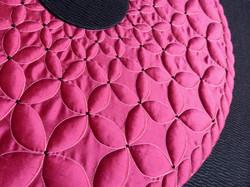 Boutis moderne Fave NEW LOOK détail