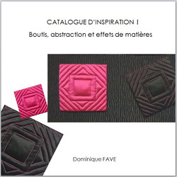Catalogue d'inspiration I Boutis Fave