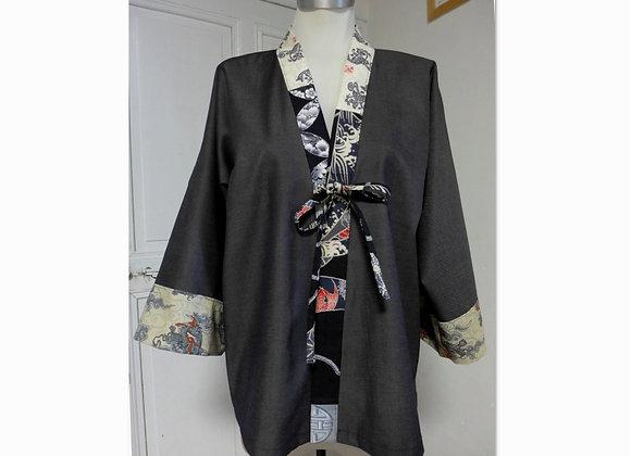 Kimono DRAGONS