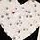 Thumbnail: 1/2 kit décor mural LOVE MAM (sur coton imprimé)