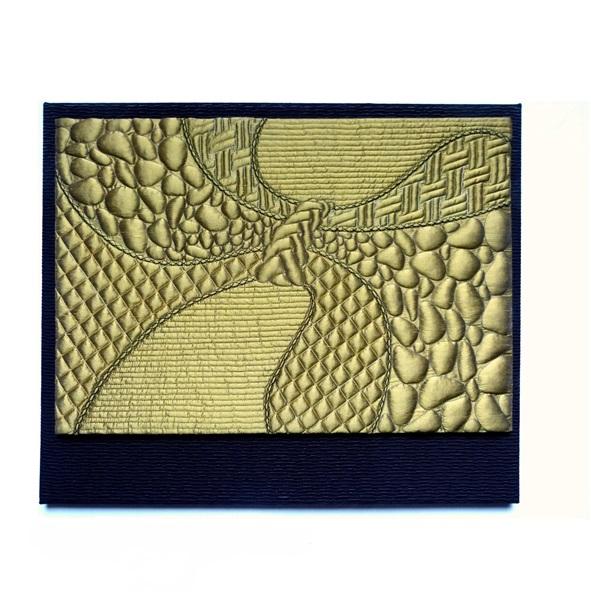 Tableau VAQUE A L'ÂME (60 x 45 cm)